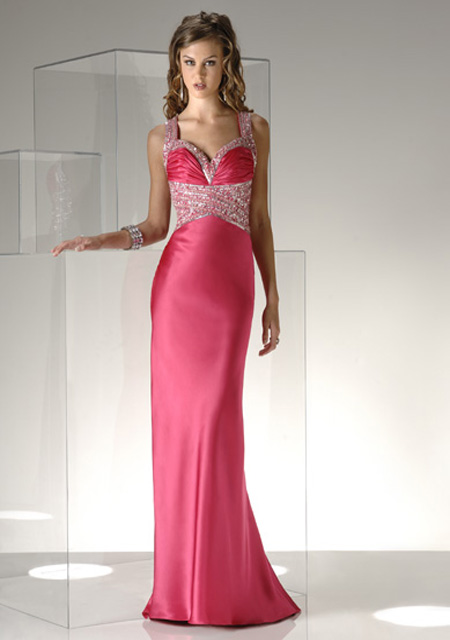 red formal dresses DressesMallAU