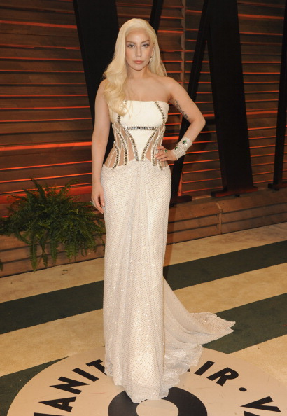 2014 Vanity Fair Oscar Party Hosted By Graydon Carter