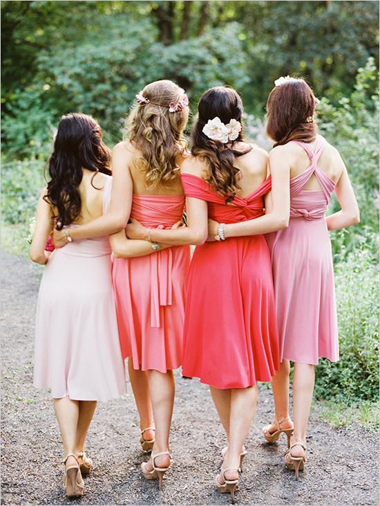 pink Formal Dresses